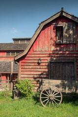 Western Barn