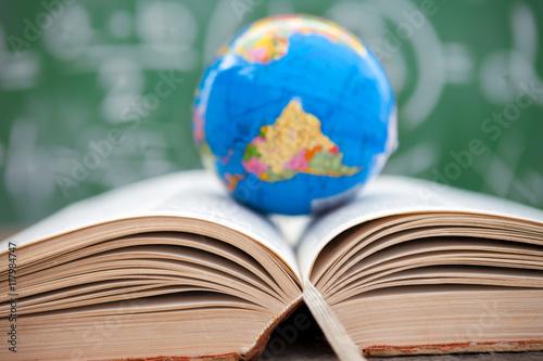 Plagát Choose the right education