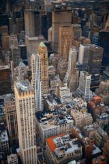 New York City Midtown © rabbit75_fot