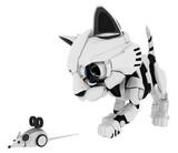 Robotic Kitten, Mouse