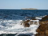rocks and island 5