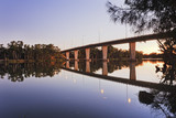VIC Murray Bridge Mildura Rise
