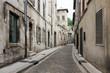 Street of Avignon