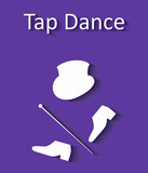 the tap dance