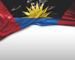 Antigua and Bermuda flag
