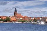 Stadthafen Waren an der Müritz - 118325134