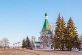 Нижний Новгород. Собор Михаила Архангела