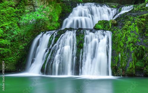 Wasserfall - 118369124