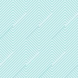 Wzór Chevron bezszwowe zielone aqua i białe kolory. Deseń projektu mody bezszwowych. Geometryczny paskiem abstrakcyjna tła wektora.