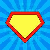 Super hero background - 118451560