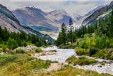Alpi della valle d