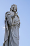 Statua di Santo Stefano, Duomo di Reggio Calabria