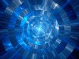Interstellar warp travel - 118613305