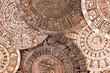 Mayan Calendar Display