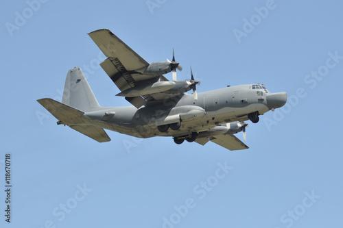 C-130 Poster
