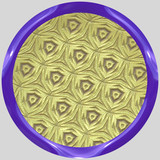 Shield generated texture