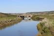 Little Bridge on Qu'appelle River in Fairy Hill, Saskatchewan