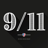 9-11, We will never forget - September 11, 2001 - 118754906