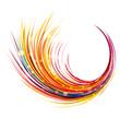 Vector Color waves