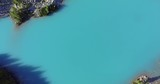 Aerial 4k - Valmalenco (IT) - Valtellina - Lagazzuolo - 1992 slm