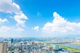 Fototapety 都市風景,日本