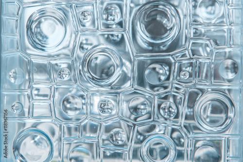 nadokienny-szklany-tekstura-abstrakta-wzor-dla-tla