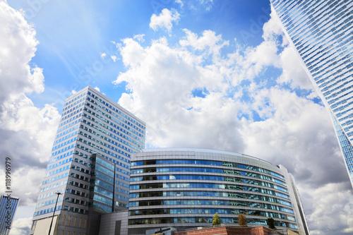 Fototapeta samoprzylepna Modern building