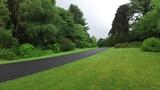 asphalt road at connemara in ireland  12