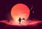 Spaceman Adventure - 119090961