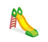 Fototapety playground slide theme elements