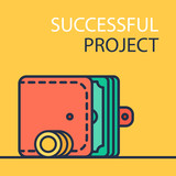 Successful Project Banner