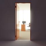 Open door - 119167717