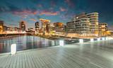 Medienhafen Düsseldorf - 119205306