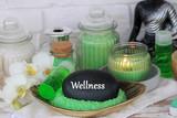 Fototapety Wellness