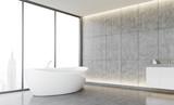 Fototapety Cozy bathroom