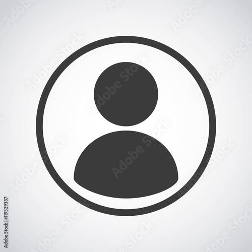 user figure social community