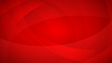 Red abstract background - 119331558