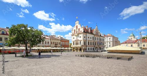 Rzeszów / Stare miasto