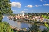 Passau an der Donau - 119377749