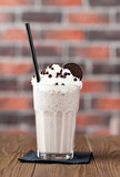 milk chocolate cocktail