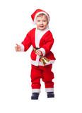 child santa claus