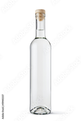 Poster Flasche 2