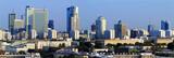 Panorama nowoczesnej Warszawy - 119445513