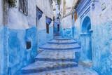 ciudades del mundo, Chefchaouen en Marruecos - 119461355