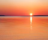 Old Mackinac Point Sunrise