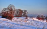 The cold dawn.