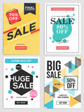 Sale and Discount Flyers 5
