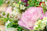Fototapety bouquet of flowers