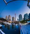 Fototapete Toronto - Architektur -