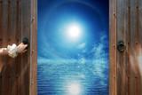 希望の扉を開く